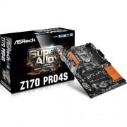 Z170M Pro4S
