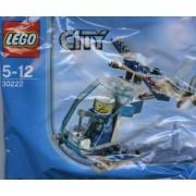 LEGO 30222 City Police Helicopter LEGO City (japan import)
