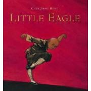 Little Eagle by Chen Jiang Hong