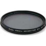 Filtru Kenko Polarizare Circulara PRO1 D 49mm