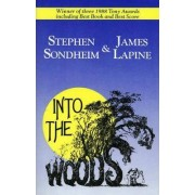 Into the Woods (TCG Edition) by Stephen Sondheim