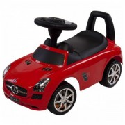 Masinuta Sun Baby Mercedes rosu