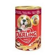 Darling dog - carne si ficat - 400g