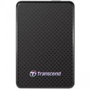 Твърд диск Transcend, 256GB, ESD400K, USB3.0 SSD, TS256GESD400K
