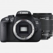 Canon EOS 700D + EF-S 18-55mm IS STM