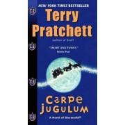 Carpe Jugulum by Terry Pratchett