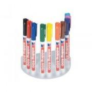 Edding Marker Edding 400 1mm assorti/doos 10 (4-400-10)