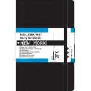 City Notebook New York by Moleskine