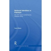 National Identities in Pakistan by Cara N. Cilano