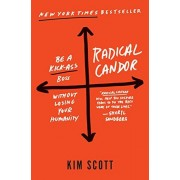 Kim Malone Radical Candor