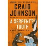 A Serpent's Tooth by Professor of Mathematics Marywood University Scranton Pennsylvania Craig Johnson