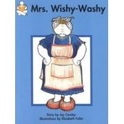 Story Box, Mrs. Wishy-Washy by Joy Cowley