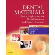 Dental Materials by Carol Dixon Hatrick