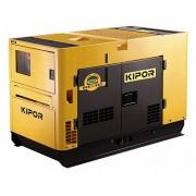 Generator curent Kipor KDE 20 SS3