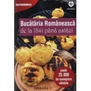 Bucataria Romaneasca de la 1841 pana astazi ed.2