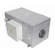 Baterie de incalzire electrica cu ventilator Vents VPA 150-3,4-1