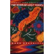 The River of Lost Voices by Mark Brazaitis