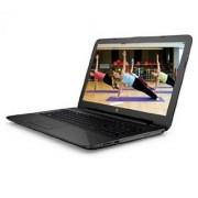 HP 15-ac040TU 15.6-inch Laptop (Pentium N3825/4GB/500GB/Intel HD Graph