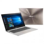 "ASUS ZENBOOK UX303UB-R4013T i5-6200U(2.30GHz) 8GB 1TB 13.3"" FHD matný GT940M/2GB Win10 hnedá 2r"