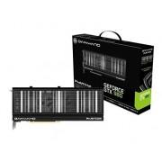 Gainward Europe Gainward GTX980 4G Phantom Carte graphique Nvidia GeForce GTX 980 1203 MHz 4096 Mo PCI-Express