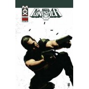 Punisher Max: Slavers Volume 5 by Garth Ennis