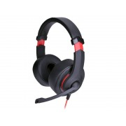 Casti Tracer Exile Black / Red
