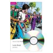 Easystart: Lucky Break Book and CD Pack by John Escott