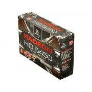 Grafikkarte XFX ATI Radeon HD 5450, 1 GB DDR3, PCIe,HDMI, DVI, passiv