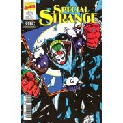 """"""" Des Joies, Des Peines """" ( Les Étranges X-Men + Les New Warriors ) : Spécial Strange N° 97 ( Mars 1995 )"""