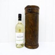 Fine Food Store Lusso vettore vino celtic con Monastier il vino bianco