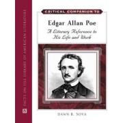 Critical Companion to Edgar Allan Poe by Dawn B. Sova