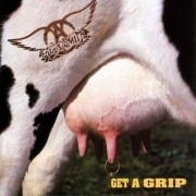 Aerosmith - Get A Grip (0606949309527) (1 CD)