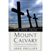 The View from Mt. Calvary by John Phillips