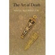The Art of Death by Nigel Llewellyn