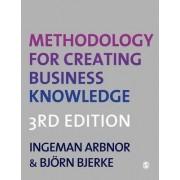 Methodology for Creating Business Knowledge by Ingeman Arbnor
