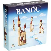 Bandu Stacking Game by Vennerod Forlag