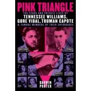 Pink Triangle by Darwin Porter