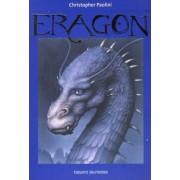 L'Heritage, Tome 1: Eragon - Poche by Christopher Paolini