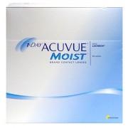 Vânzare - Acuvue 1-DAY Moist 90 buc.