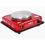 Cameron MCS Eco Red 1 Induction Cooktop(Red, Jog Dial)