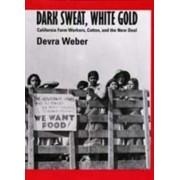 Dark Sweat, White Gold by Devra Weber