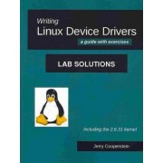 Writing Linux Device Drivers by Dr Jerry Cooperstein