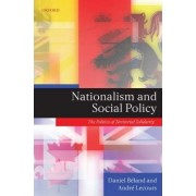Nationalism and Social Policy by Daniel Beland