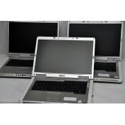 "Laptop Dell Inspiron 6000 15.4"" Pentium M 1.6 GHz 2GB DDR2 160GB DVD-RW"