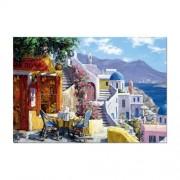 Educa Viktor Shvaiko, Égei tengeri puzzle, 1500 darabos