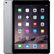 Apple iPad Air 2 - WiFi - Zwart/Grijs - 64GB - Tablet
