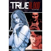 True Blood: All Together Now v. 1 by David Messina