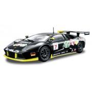 2007 Lamborghini Murcielago GT [Bburago 28001], #7, All-Inkl.com Racing, Bouchut / Mücke, 1:24 Die Cast