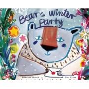 Bear's Winter Party by Deborah Hodge
