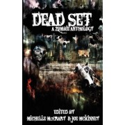 Dead Set by Michelle McCrary